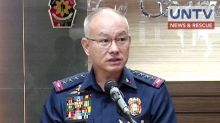 Albayalde confirms arrest of suspect in the Nueva Ecija priest's slay