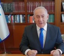 Israeli Prime Minister Calls on Political Opponent to Form a Unity Government