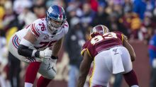 Giants OT Nate Solder intends to play in 2021 — report