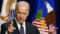 Biden: Filibuster on Guns Would Be Embarrassing