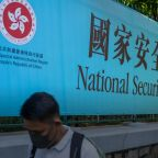 Hong Kong arrests editors from pro-democracy outlet under security law