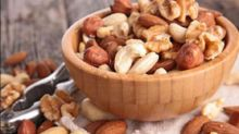 Walnuts Can Help You Stay Sharp At Old Age