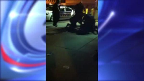 Investigation into officers' confrontation with gay man