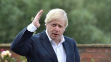 Boris Johnson 'fears second wave of coronavirus could hit UK within two weeks'