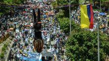 """Colombie : le gouvernement appelle au dialogue entre """"tous les segments"""" de la société"""