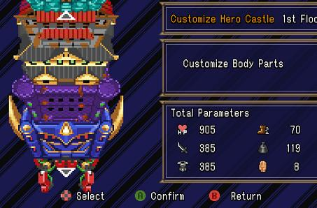 Half-Minute Hero 2's Western release is rapidly approaching reality
