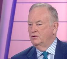Bill O'Reilly Says He Was A Good Mentor To Women Working At Fox News