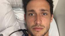 """El doctor """"más sexy del mundo"""" busca pareja en Instagram"""
