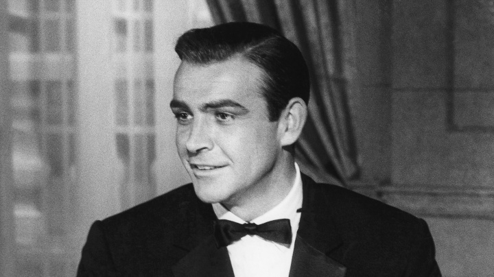 Connery, iconic 'James Bond' actor, dead at 90