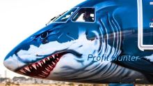 Boeing's would-be partner Embraer scores $15 billion in regional jet orders at Farnborough