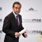 A Beijing olive branch? China's top diplomat calls for 'peaceful coexistence' with U.S.