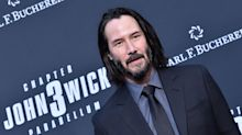 Story About Keanu Reeves Buying Ice Cream Goes Viral For The Sweetest Reason