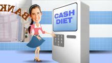 Curb Your Spending Appetite With an All-Cash Diet