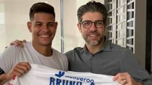 """OL, Juninho : """"Aouar, Depay et Dembele ne partiront pas en même temps"""""""