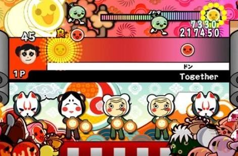 Rumor: First rumblings of a Taiko Wii sequel