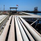 After attacks, Asia needs light crude, Saudi Arabia needs oil products