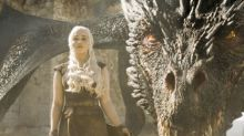 Now our watch has ended: Emilia Clarke says goodbye to GoT ahead of finale