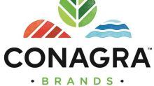 Conagra Brands Enters Into Definitive Agreement With Bonduelle Group To Sell Its Canadian Del Monte® Processed Fruit And Vegetable Business