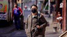 Paraguay rebasa los 800 muertos en toda la pandemia con 38.684 contagios