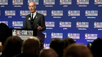 NBA should learn from MLS Orlando mishaps