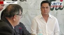 PCOO Secretary Andanar says sabotage is behind the PHL News Agency blunders