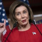 Pelosi ups the ante on impeachment, accuses Trump of 'bribery'