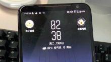 Vazou! ASUS ROG Phone II aparece em sua versão final