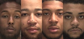 Four men jailed for 113 yrs over fatal drive-by shooting