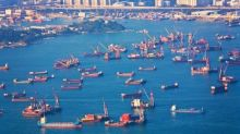 Nam Cheong's client terminates vessel contract