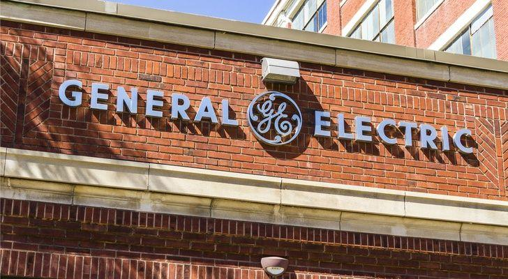 This Rally in General Electric Stock Isn't Totally Irrational