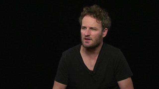 Jason Clarke Stars in Lawless