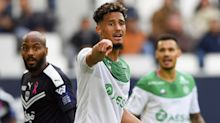 'I have a crush on Arsenal' - Saliba ready for Gunners move despite disappointment at missing Coupe de France final