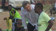 Eymael: Yanga SC vs Biashara United will be a fight and not a game