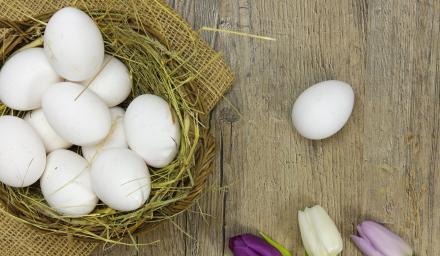 雞蛋不放同一籃子!資產配置分散風險很重要