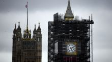 Nearly half of British public don't want Big Ben to chime for Brexit, poll suggests