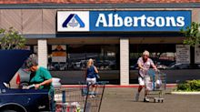 Albertsons and Rite Aid have a message for investors: Size still matters
