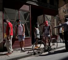 Cuba shuts down interprovincial transportation due to new COVID-19 fears