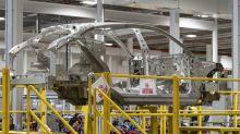 Aston Martin slashes losses amid high SUV sales