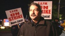Canada Post hit by rotating strikes in Victoria, Edmonton, Halifax, Windsor, Ont.