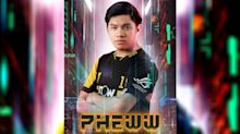 Bren Esports' Pheww: 'We want to face Alter Ego in the finals' at M2