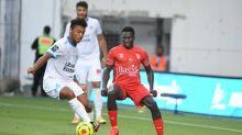 Foot - L1 - Nîmes - Ligue 1 : Moussa Koné de retour dans le groupe de Nîmes face à Montpellier