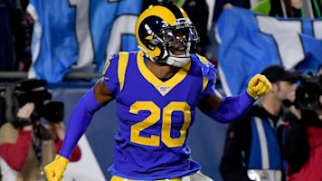Rams CB Jalen Ramsey says he definitely will report to training camp