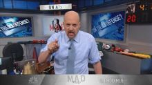Cramer vets under-the-radar cybersecurity plays like Fore...