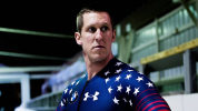 Green Beret competing in Olympics for more than a medal