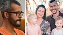 Chris Watts' letters reveal gruesome details about killing his family