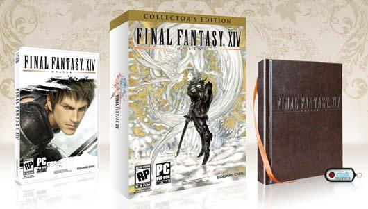 Final Fantasy 14 launches Sept. 30 on PC, March 2011 on PS3