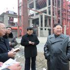 North Korean Leader's Aunt Re-Emerges After Husband's Execution
