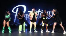 Pentatonix lota primeiro show no Rio de Janeiro