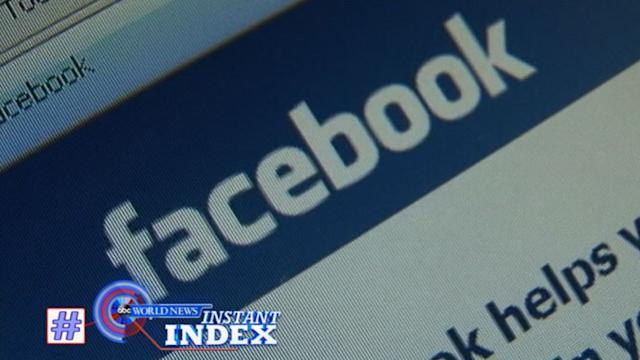 Instant Index: Facebook Glitch Leaks 6 Million Users' Contact Info