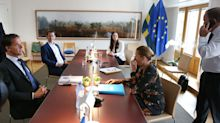 EU Inches Closer to Stimulus Deal With Major Obstacle Overcome
